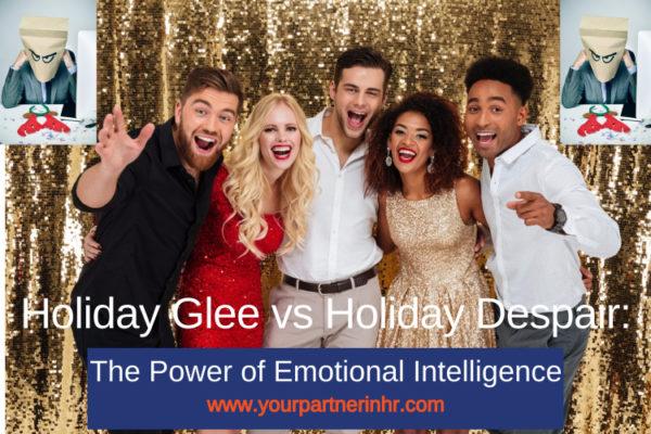 Holiday Glee vs Holiday Despair (1)